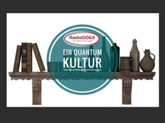 Ein Quantum Kultur (Urlaub)