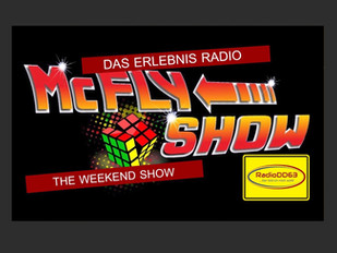 WEEKEND McFLY SHOW (KW 22)