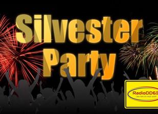 SYLVESTER PARTY 2020