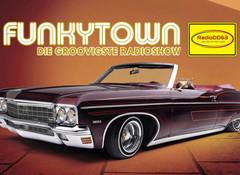 FUNKYTOWN RADIOSHOW (Ausgabe 214)