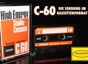 Die Rumpelkammer (C-60 Die Oldieshow)(Nr. 03)