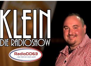 """KLEIN """"Die Radio Show"""" (Juni 2020)"""