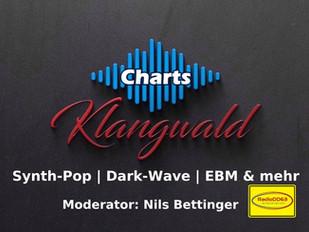 KLANGWALD (Chartshow) (Episode 001)