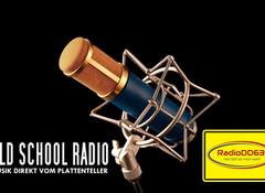 OLD SCHOOL RADIO (KW 37 / 2020)