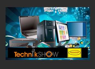 Die Technikshow