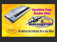 Musikalische Luftfracht (Synthie)