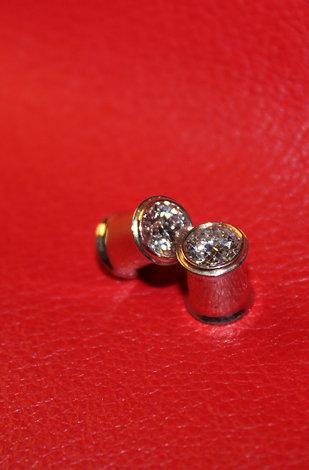 DIAMOND GAUGES