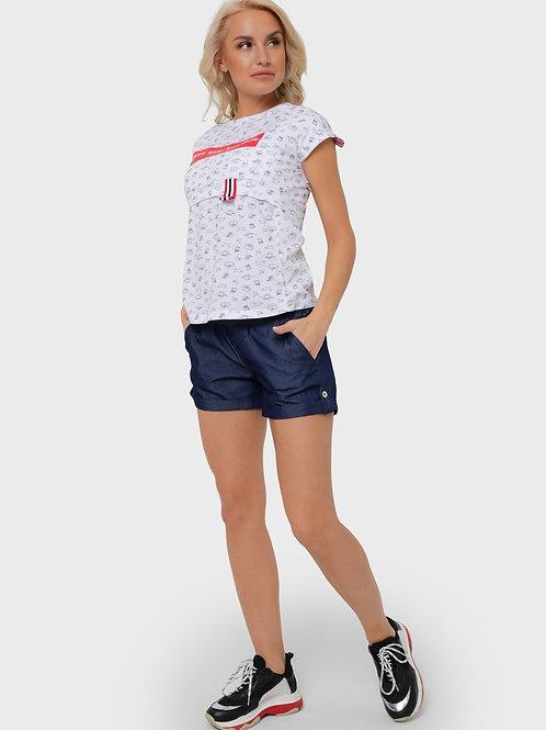 Футболка для Беременных