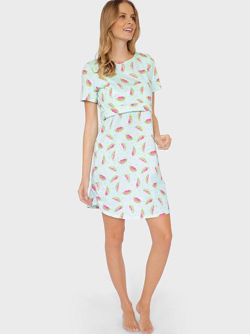 Домашнее платье для Беременных