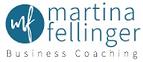 Martina Fellinger Businss Coaching Coach