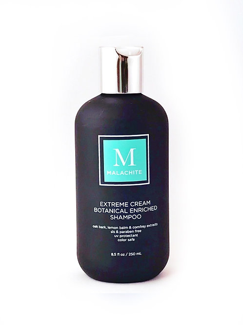 Extreme Cream Botanical Enriched Shampoo