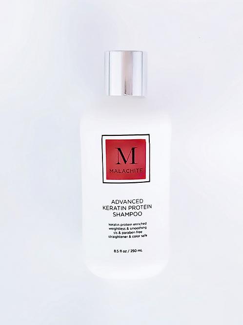 Advanced Keratin Protein Shampoo