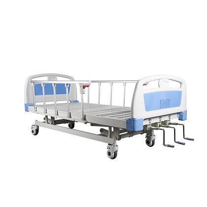 Cama Ortopédica - 3 movimientos. 313S