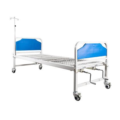 Cama Ortopédica Plegable