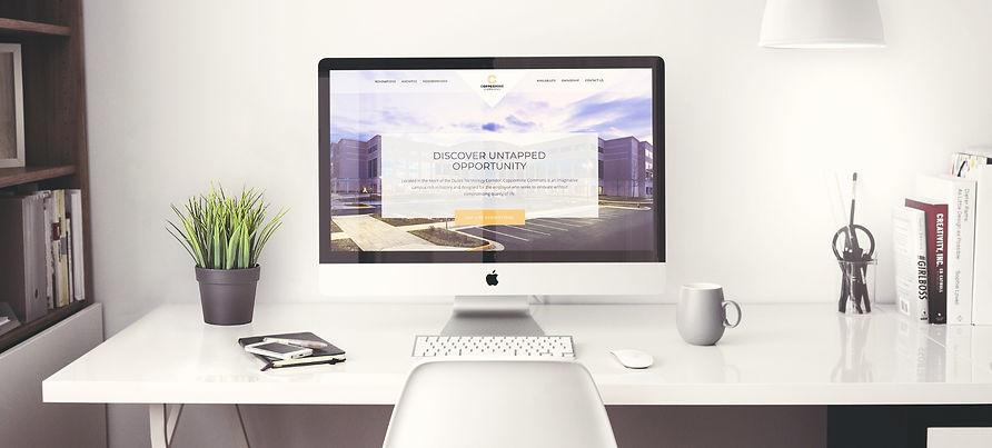 Property Marketing Website Herndon VA.jp