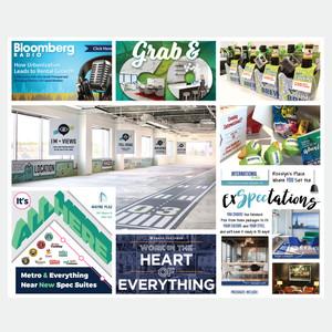 Digital & Print Marketing