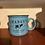 Thumbnail: Seafoam Coffee Mug