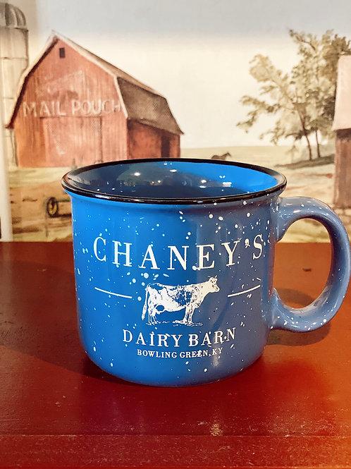Light Blue Coffee Mug