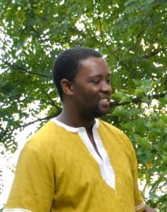 Jabu Mashinini