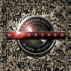 Watershed - A Million Faces