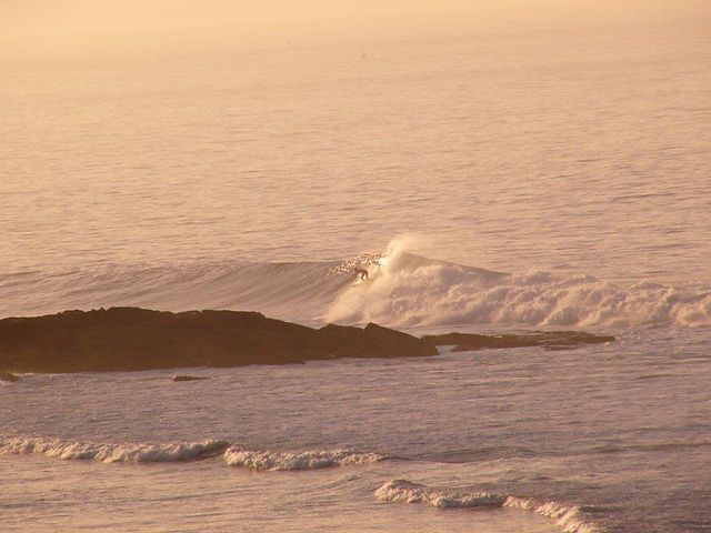 Maroc surf trip
