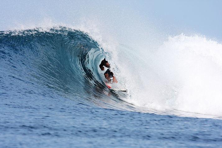 King Fisher Resort Mentawai