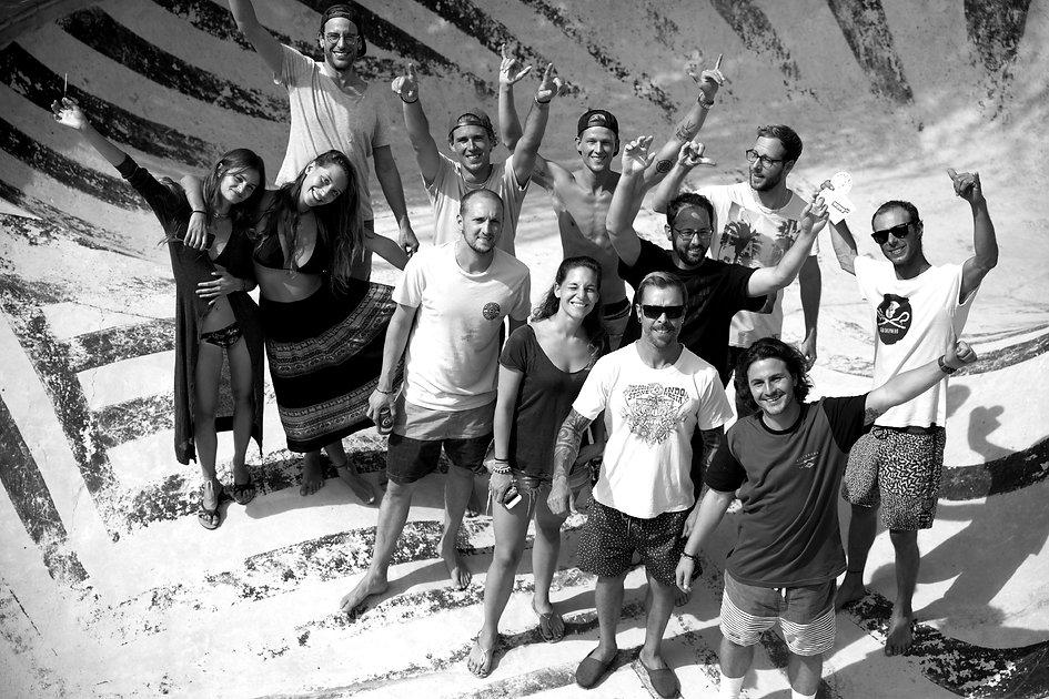 surfcamp France - soustons