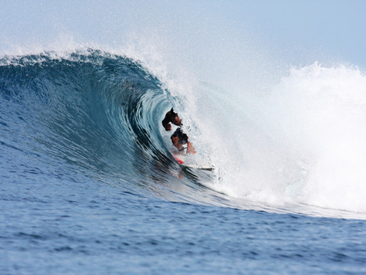 Top Surf Spots For Beginner, Intermediate, and Expert Surfers in Hossegor