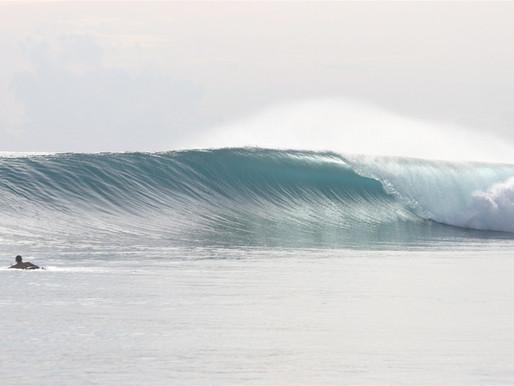 3 Health Benefits of surfing