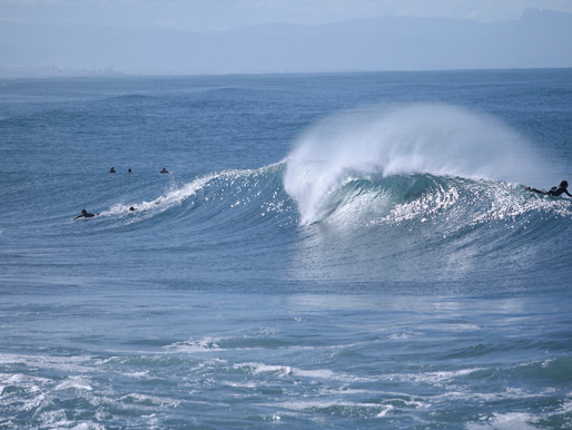 5 Surfing Tips For Beginners