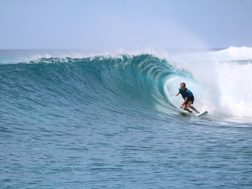 3 reasons to learn how to surf