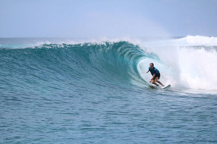boat trip in Maldives
