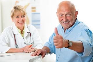 Krankenhausaufenthalt aktiv und sicher gestalten