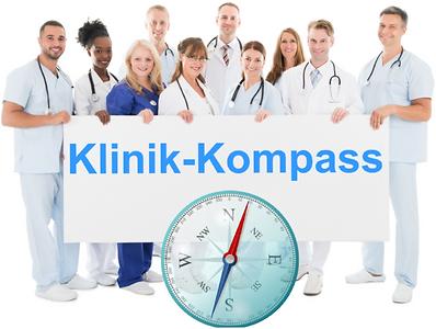 Krankenhausaufenthalt-Klinikwegweiser-Patientenratgeber