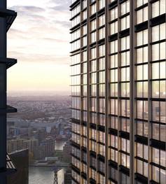 External Architectural View