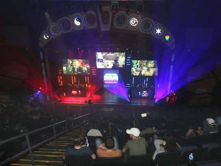 New developments in South Jersey esports include high school teams, legal betting