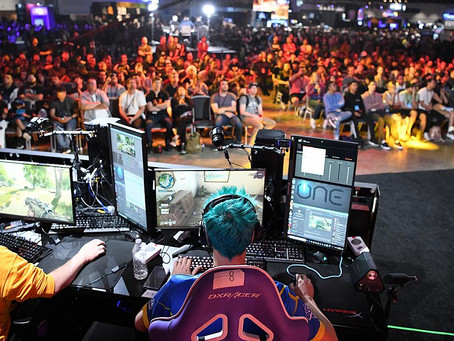 Esports: Can New Jersey be a contender?