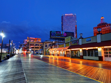 Livability Magazine lists INGAME as a reason AC is one of the 10 Best Small Cities for Gamers