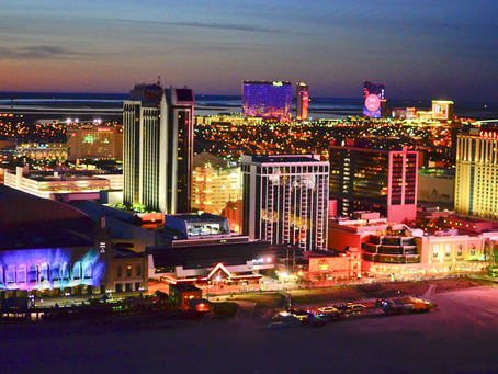 NYT: Atlantic City's New Call of Duty is to Dominate Esports Tourneys