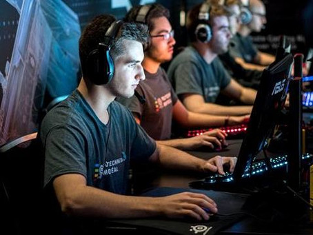 Esports Heads to Atlantic City as Legislators Mull Legalized Sports Betting for Competitive Gaming