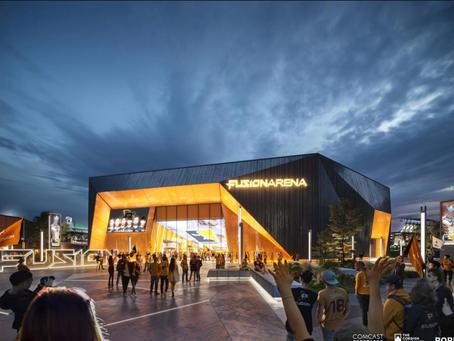 New Philadelphia arena could have impact on esports in Atlantic City