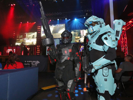 """""""Halo Classic"""" Satisfies AC's Hunger for Esports"""