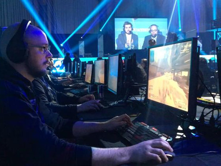 Esports tournament coming to Atlantic City in September
