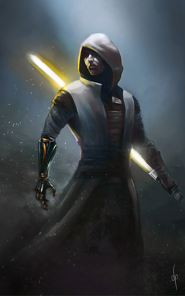 Jedi (Preview)