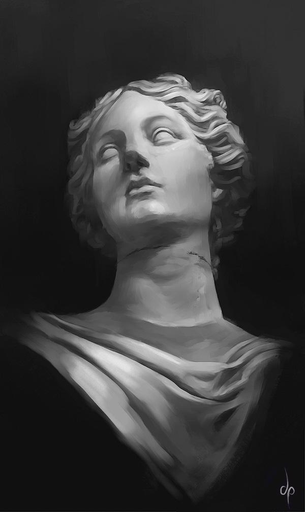 Estatua 1A