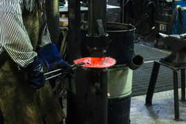 Process of molding cookware