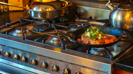 Chef-inspired recipe with Athena skillet