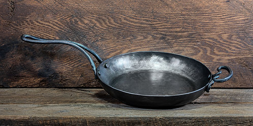 Classic French Skillet - 12 ½""