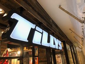 Tillys - Austin, TX