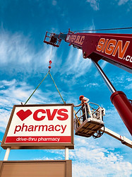 CVS Pharmacy - San Antonio